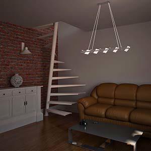 Альтернатива чердачной лестнице